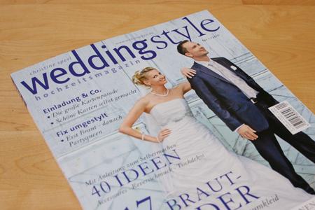 weddingstyle 01/2011